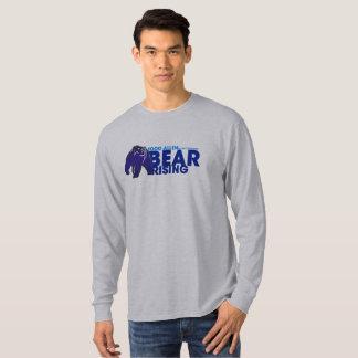 Bear Rising: Todd Allen for Congress LongSleeve T T-Shirt