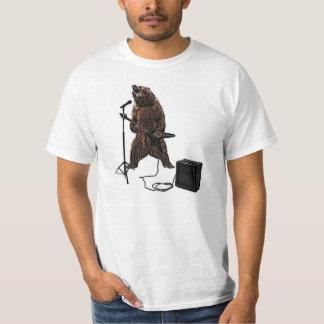 Bear Rock T-Shirt