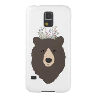 Bear Samsung Galaxy S5 case