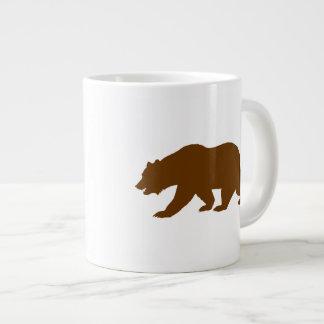 Bear Shape Giant Coffee Mug