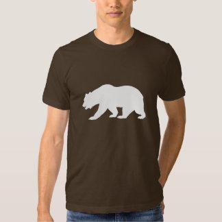 Bear Shape Tshirt
