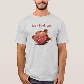 bear-shaped-ham T-Shirt