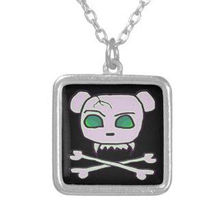 Bear Skull Jewelry