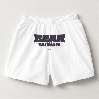 BEAR Taiwan Boxers