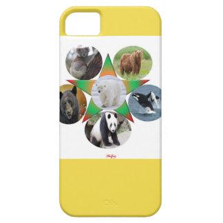 bear, teddy , mug, erimona, godfrey, wildlife. iPhone 5 cover