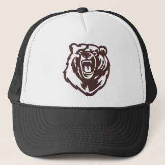Bear Trucker Hat