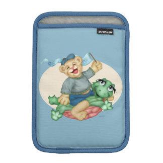 BEAR TURTLE CARTOON iPad Mini iPad Mini Sleeve