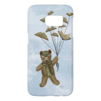 Bear with Book Butterflies 3