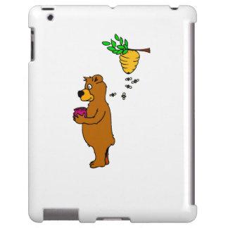 Bear With Honey