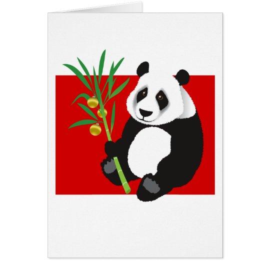 Bear-y Merry Christmas Card