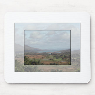Beara Peninsula, Ireland. Scenic View. Mouse Mat