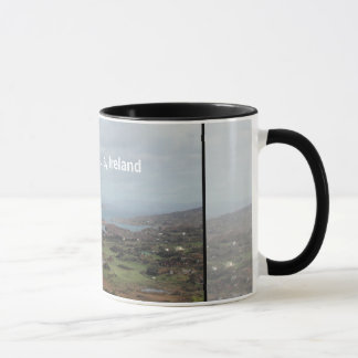 Beara Peninsula, Ireland. Scenic View. Mug