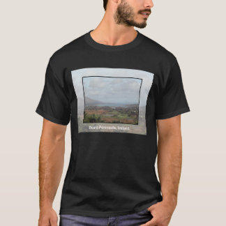 Beara Peninsula, Ireland. Scenic View. T-Shirt