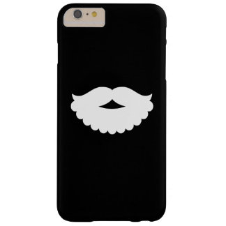 Beard Barely There iPhone 6 Plus Case