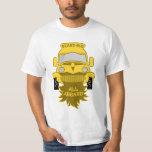 Beard Bus Tshirt