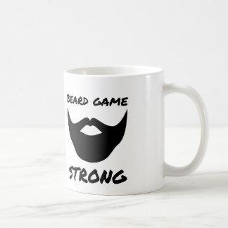 Beard Game Mug