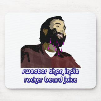 Beard Juice 5 Mousepads