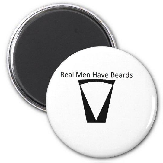 beard magnet