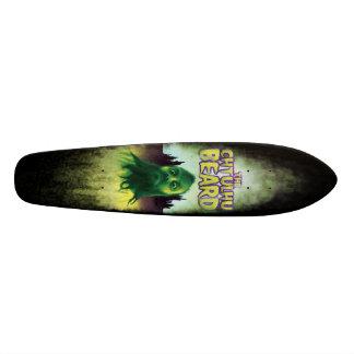 Beard of Chtulhu Skate Deck
