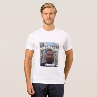 Beard of Justice T-Shirt