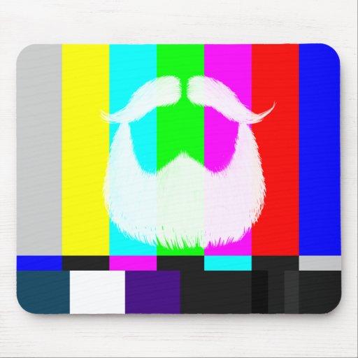 Beard TV Mousepads