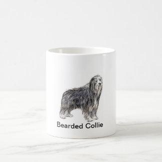Bearded Collie Mugs