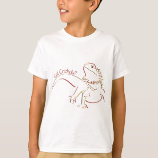 Bearded Dragon2 T-Shirt