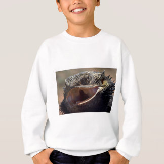 Bearded Dragon, Australia Sweatshirt