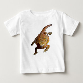 Bearded Dragon iPhone 5 case Baby T-Shirt