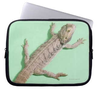 Bearded dragon laptop sleeve