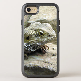 Bearded Dragon OtterBox Symmetry iPhone 7 Case
