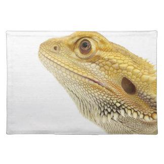 Bearded dragon (Pogona Vitticeps) Placemat