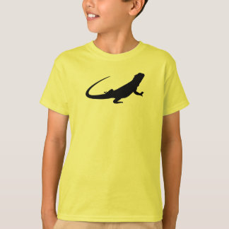 Bearded Dragon Shirts