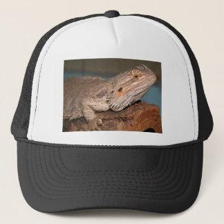 Bearded Dragon Trucker Hat