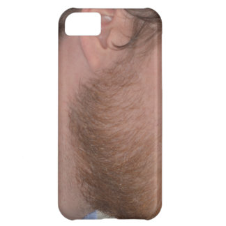 Bearded FaceCase iPhone 5C Case