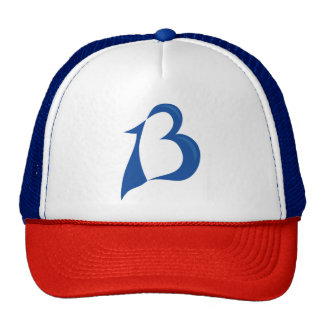Bearded Mormon  - Logo Hat