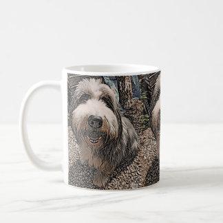 Beardie Mug