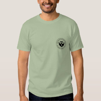 Beardivism: Growth of beard is but excess of soul T Shirts