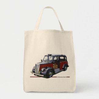 Beardmore MkII Taxi Tote Bag