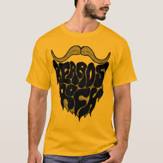 Beards Rock T-Shirt