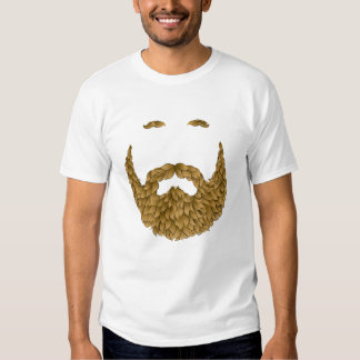 Beardy T Shirts