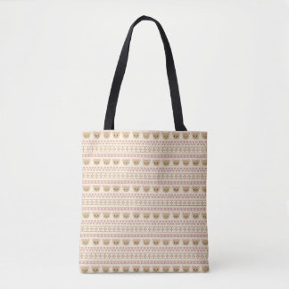 Bearfaced by Yokute Tote Bag