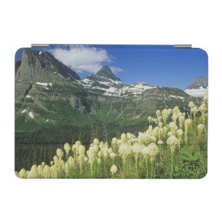 Beargrass near Logan Pass in Gacier National iPad Mini Cover
