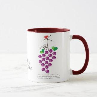 Bearing Fruit Mug