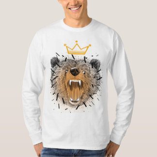 **BEARKINGZ** T-Shirt