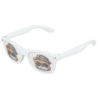 Bearly Fresh - Party Shades (Kids)