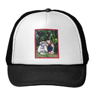 Bearly Gardeners Hats