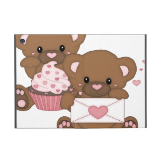 Bearly Love Case For iPad Mini