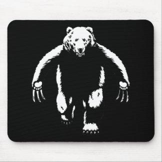 Bearman! Mouse Pad