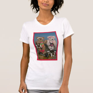 Bears about town T-Shirt